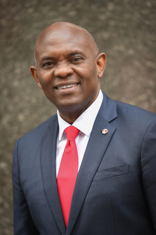 Elumelu seeks $2.5b Japanese investment for Africa