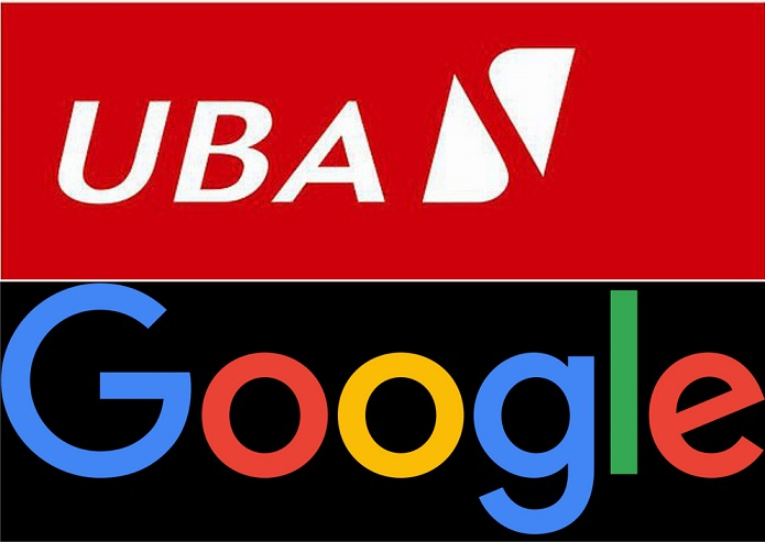 UBA collaborated with Google plans to roll out 200 Wifi hotspots; launch in 11 UBA branches in Nigeria