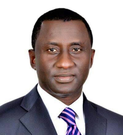 I'm committed to industrial, economic revolution and development of Abia State- Uche Ogah