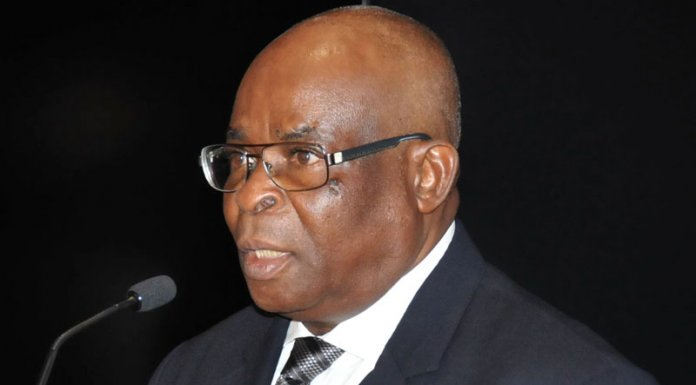 Removal of CJN: Suspension Troubling Says American Bar Association