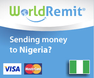 WorldRemit launches low-cost money transfer service from South Africa to Nigeria
