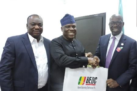 Power supply back in Igbokoda as Osinbajo commissions BEDC, NDPHC restoration project