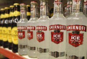 Diageo's six months sales boosted by strong demand in Asia, U.S.