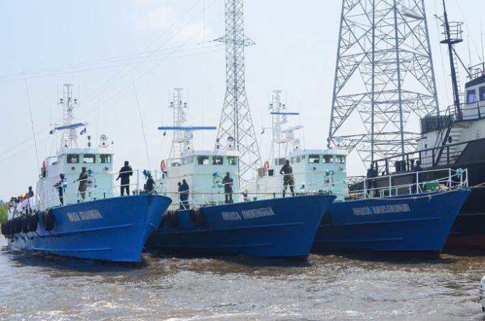 Experts advise NIMASA to involve seafarers in maritime security