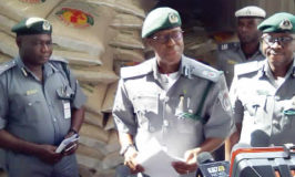 Apapa Customs generates N61bn revenue in two months
