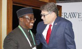 Baru Calls for Energy Integration Across West Africa