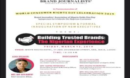 Ugo Geri-Robert, Others to Speak At 7th BJAN Consumer Rights Day