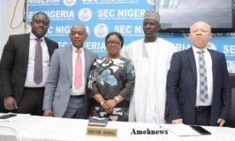 SEC Commence to resolve the problem of transmission of shares related to the estate of deceased investors - Uduk