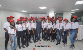 UBA Unveils 30 Students as 2019 Campus Ambassadors