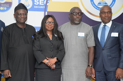 Capital Market Can Lead Nigeria Out of Poverty- Experts