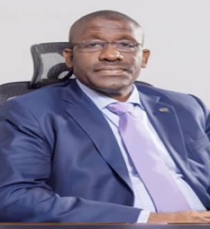 Olagunju lauded for contributions to BOI