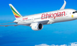 Ethiopian Airlines to establish international carrier for Nigeria