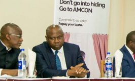 AMCON Outsourced 6,000 Accounts To AMPs Worth N740billion - Kuru