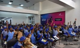 Financial Literacy Day: Union Bank Tutors over 3100 Students across the Country