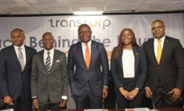 Managing Director Present Facts Behind the Figures of Transcorp Hotel Plc on Floor of the NSE