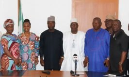 PERM SEC CHARGES DIRECTORS TO FOCUS ON NIGERIANS