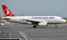 Turkish Airlines to open lounge