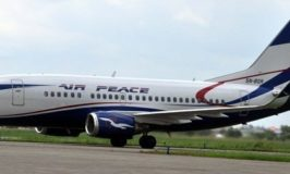 We are waiting for the delivery of B737 MAX 8 aircraft – Air peace spokesman