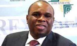 Afreximbank Boss applaudsFG On Afcfta Consultation Agreement