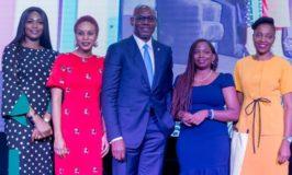 Union Bank unveils 'Alpher' on International Women's Day
