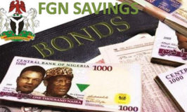 DMO Commences The Sales Of 2019FGN Savings Bond, March
