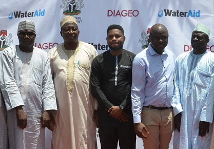 Guinness Nigeria, WaterAid Commission 'Water of Life' project in Kebbi State
