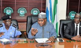 NSC orders freight forwarders to ignore unauthorized police at ports