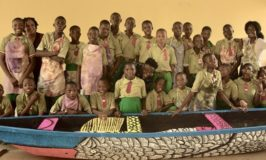 The Five Cowries Initiative Launches Creative Arts Education Programme in Lagos