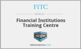 We've trained 65,000 bankers, others in 38 years – FITC