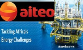 Aiteo Shuts Nigeria's Nembe Creek Crude Oil Pipeline for a fresh breach discovered