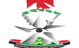 Customs' Q1 revenue collection hits N312.6b