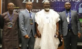 SECURE CYBER SPACE, ELSE, WE ALL FALL VICTIMS- OSINBAJO