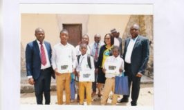 Financial Literacy Day: Ecobank MD Mentors Students On Acquiring Right Skills; Personal Budgeting