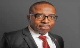 Ebenezer Onyeagwu replaces Peter Amangbo As Zenith Bank GMD/CEO