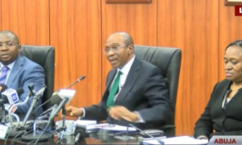 Nigeria's Foreign Reserve Adds $1.5b to stands at $44.73b – CBN
