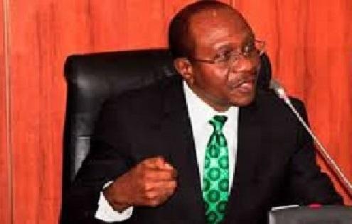 'Nigeria ready'; Emefiele Re-assures Investors