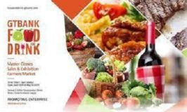 GTBank Design Food and Drinks Festival For Promoting SMEs – Adegbite