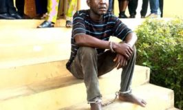 I burnt her family of 9 – Adedeji