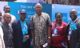 Ecobank Takes EcobankPay zone to South East Market
