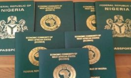 Nigerian begins issuance of new passport with 10-year validity-NIS