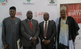 Coca-Cola Donates Hospital Equipment to Federal Medical Centre, Ebute-Metta as part of its Safe Birth Initiative