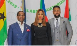 SAHARA GROUP CANVASSES INTRA-AFRICA SOLUTION FOR PETROLEUM SECTOR CHALLENGES