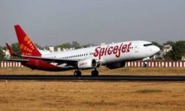 Will induct 16 Boeing 737-800 NG aircraft on dry lease: SpiceJet