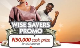 UBA's Wise Savers Promo; 20 winners emerged to gets N1.5million each value N30million