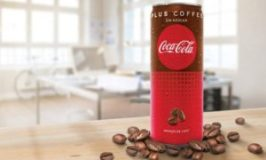 Coca-Cola sets to launch Coca-Cola coffee blend
