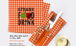 2019 GTBank Food and Drink Festival is Here Again!