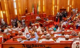2019 Budget: Senate Passes N8.916trn as against N8.83trn earlier proposed by Buhari; up by N86bn