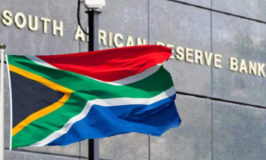 South Africa's net foreign reserves fall to $43.3bn
