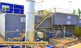 KEPA Commends Nigerian Breweries for prompts clearance environmental degradation in its Kaduna plant