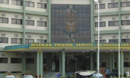Nigeria Prisons, Fire Service To Employ 9,675 Candidates